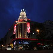 Paris,laville aux420écrans de cinéma