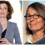 Françoise Nyssen : «La République m'a beaucoup donné et je dois lui rendre service»