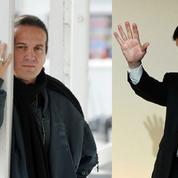 Francis Lalanne candidat (suppléant) contre Manuel Valls aux législatives