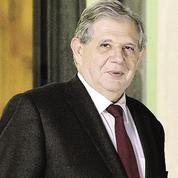 Jacques Mézard devient ministre de l'Agriculture