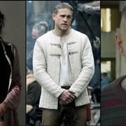 Les Fantômes d'Ismaël, Le Roi Arthur, ... Les films à voir ou à éviter cette semaine