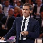 Six moments forts de David Pujadas au 20 heures de France 2