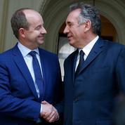 Chancellerie : François Bayrou promet d'aller très vite