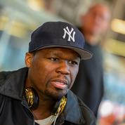 Monaco s'offre 50 Cent pour fêter son titre