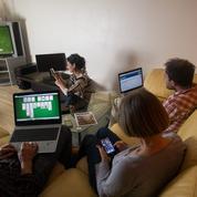 La fibre rebat les cartes dans les télécoms français