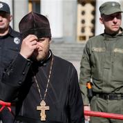 Kiev s'attaque au patriarcat de Moscou