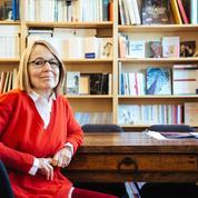 Françoise Nyssen: pluie d'éloges pour la ministre de la Culture