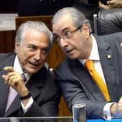 Brésil : le président Temer au coeur de scandale de pots-de-vin