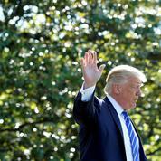 Informations classifiées dévoilées à la Russie: «Un impeachment de Trump est improbable»