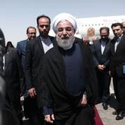Iran: élection test pour la politique d'ouverture de Hassan Rohani