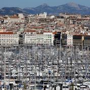 À Marseille, deux candidats se disent investis par le PS dans la même circonscription