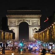Attentat des Champs-Élysées : un complice présumé mis en examen