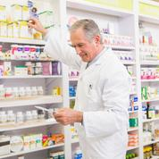 Le marché français du médicament en petite forme