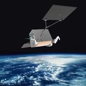 Airbus prêt à lancer la production des satellites OneWeb