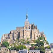 Le Mont-Saint-Michel s'offre un sacré festival
