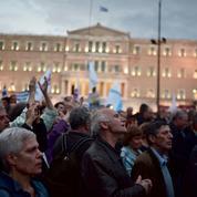 L'olivier grec cache la forêt des dettes européennes