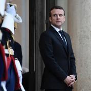 Guillaume Tabard: «Les paradoxes de l'explosion Macron»