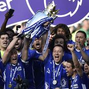 Droits TV en Premier League : Chelsea grand gagnant, Sunderland s'en tire bien