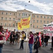 La Grèce et ses créanciers seraient proches d'un accord sur la dette