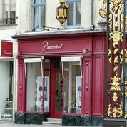 Étendard du luxe à la française, la cristallerie Baccarat est en vente