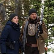 Cannes 2017: Wind River ,froid polar