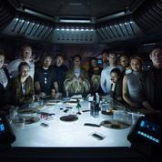 Box-office US: Alien: Covenant en tête juste devant Les Gardiens de la galaxie