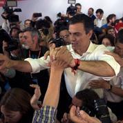 En Espagne, Pedro Sanchez reconquiert le Parti socialiste