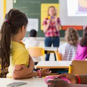 À la rentrée, 2200 classes seront à 12 élèves ou avec deux enseignants