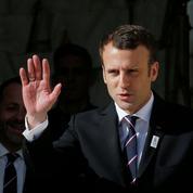 Jérôme Sainte-Marie : «Emmanuel Macron n'aura aucun problème à constituer sa majorité»