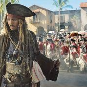 Pirates des Caraïbes, Et au milieu coule une rivière... :les autres sorties de la semaine