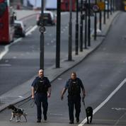 Londres après Manchester: l'Angleterre est-elle suffisamment armée face au terrorisme?