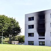 Trois blessés graves dans un incendie à l'internat de l'école CentraleSupélec de Rennes