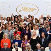 Huppert, Chastain, Deneuve, Kidman...: les stars fêtent les 70 ans de Cannes