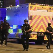 Manchester : 19 morts et 50 blessés après une «explosion» lors d'un concert