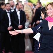 Jour 7 à Cannes : Ségolène Royal monte les marches avec Al Gore