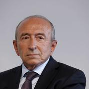 Face à la menace, Collomb muscle le dispositif et maintient l'état d'urgence