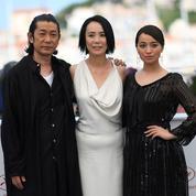 Festival de Cannes 2017: la Croisette sous le charme du cinéma asiatique