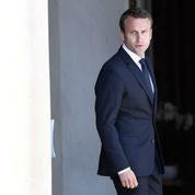 À l'Élysée, une «task force» pour optimiser le renseignement anti-terroriste