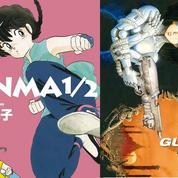 Glénat mise sur les rééditions de ses classiques du manga