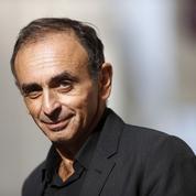 Éric Zemmour : «Histoire partout, histoire nulle part»