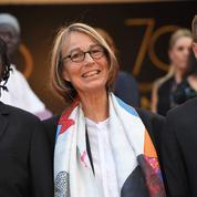 Cannes 2017: accueil chaleureux pour Françoise Nyssen, la ministre de la Culture