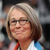Cannes 2017: Françoise Nyssen veut se mettre au service du cinéma
