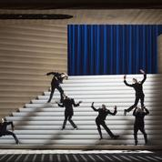 Rigoletto ,un opéra tout en carton(s)
