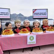 L'inconnue climatique au cœur du sommet du G7