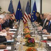 Sommet de l'OTAN: «La défense de l'Europe avant l'Europe de la défense!»