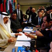 L'Opep maintient ses quotas de pétrole