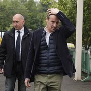 Législatives : Nicolas Dupont-Aignan sur la corde raide