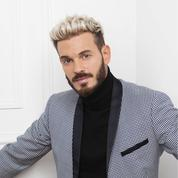 Matt Pokora, «entertainer» atypique