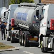 La grève des transporteurs de carburants se poursuit ce week-end