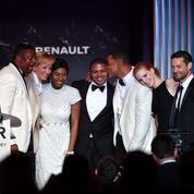 Cannes 2017: les stars défilent au gala de l'amfAR contre le Sida